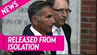 Mossimo Giannulli Released From Prison: Lori Loughlin's 'Easter Surprise'
