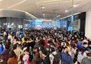 新竹人消費力驚人!遠東巨城週年慶四天湧50萬人、業績衝上12億 | 聯合新聞網 | 遠見雜誌