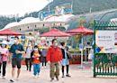 海洋公園擬免費入場 指定設施改逐項收費