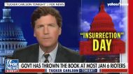 Carlson floats conspiracy theory that the FBI orchestrated the Jan. 6 Capitol attack