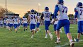 Friday's Pennsylvania high school football scores, Sept. 24