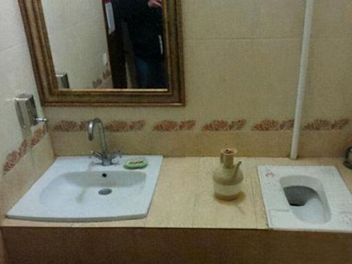 衛生間的6個先進設計,雖然不起眼但是很實用,花點心思布置下