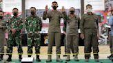 Indonesia Militants Killed