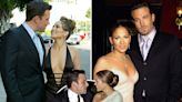 Inside Ben Affleck & JLo's relationship from music vid to 'decoy brides'
