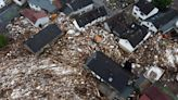 European flood toll reaches 170