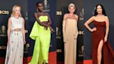 Emmy Awards 2021: All the most incredible red carpet looks