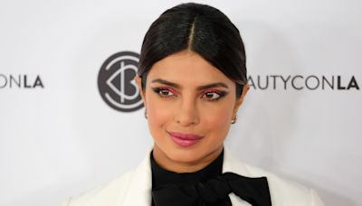 Priyanka Chopra Jonas To Star In Netflix Superhero Movie From 'Alita: Battle Angel' Director Robert Rodriguez