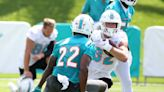 Practice report Day 7: Dolphins shuffle starting secondary but '20 first-rounder not in mix