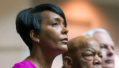 'She has found her voice': Atlanta Mayor Keisha Lance Bottoms steps into national spotlight amid policing debate