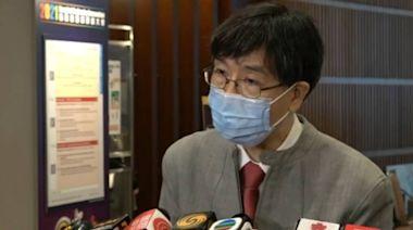 信報即時新聞 -- 袁國勇倡追蹤檢疫酒店擴散 防新一波疫情