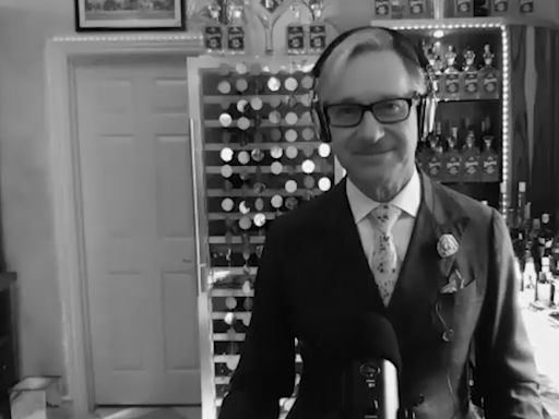 'The First Time' With Paul Feig