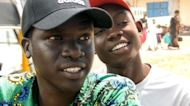 'COVID won't affect me in South Sudan'