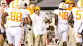 Vols' Jeremy Pruitt is relying on several Butch Jones leftovers in Year 3, but is that unusual?
