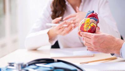 心肌炎|專家倡12至17歲青少年只打一針復必泰 減副作用心肌炎風險(附心肌炎成因、症狀)