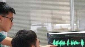 智能助聽器 演算法降噪 科研變產品 自製IC突圍