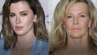 Kim Basinger doesn't approve of daughter Ireland Baldwin's latest Instagram photos