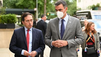Estados Unidos.- Sánchez trabajará en la OTAN para que EEUU y Francia restablezcan relaciones tras la crisis por el acuerdo AUKUS