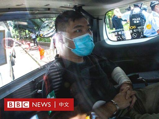香港國安法首案:唐英傑煽動分裂國家及恐怖活動罪成