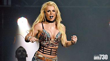 Britney暈倒 遭逼食藥開騷 - 今日娛樂新聞 | 香港即時娛樂報道 | 最新娛樂消息 - am730