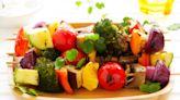 10 Healthy BBQ Foods | U.S. News