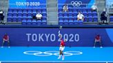 Olympics 2021: The sights and (no) sounds of the Games so far