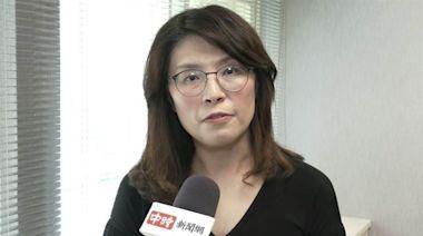 政院為何不願普發現金 鄭麗文曝理由:與民意脫節