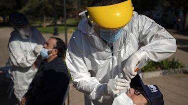 智利研究:科興疫苗有效率67% - RTHK