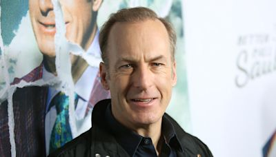 """Bob Odenkirk in stable condition after """"heart-related incident"""""""
