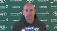 Robert Saleh: 'I truly believe we're going to win championships' | Jets News Conference