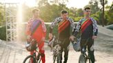 Nick Jonas learns BMX racing is 'no joke,' fractures rib in 'Olympic Dreams' special