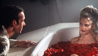 Kevin Spacey had 'weird and unusual' acting process on American Beauty set, claims Mena Suvari