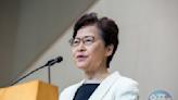 稱香港最大優勢是「一國兩制」 林鄭月娥:對港人移民沒意見
