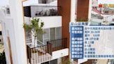 台中南區稀有綠建築!「品山品美墅」靜巷唯二透天豪墅