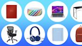 Back to school shopping: Best deals and sales