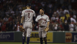 The Daily Sweat: The World Series is here and the Astros are the favorite