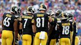 Steelers Week 2 Injury Report: 3 Players Listed As Questionable Vs. Raiders | iHeartRadio