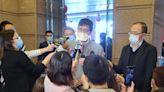 袁國勇:麗港城第五座疑出現垂直傳播 E室居民需撤離