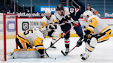 POSTGAME NOTEBOOK: Pens 3, Caps 0