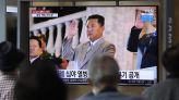 Kim Jong Un shift from nuclear push to economy intensified internal debates in country, report says