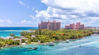 Explore the best of Nassau with cheap flights from Harrisburg