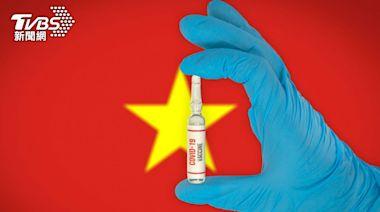 越南居民支持國產疫苗 對大陸製呈觀望態度│TVBS新聞網