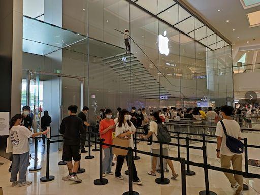 iPhone 13 被逼減產,想用消費券買手機無望? | 香港 |