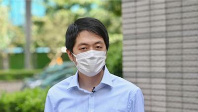 遭控藐視法庭 許智峯:嚴正表明藐視香港不義的法庭