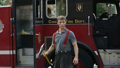Jesse Spencer leaves 'Chicago Fire' after 10 seasons, but there's 'potential' he'll return