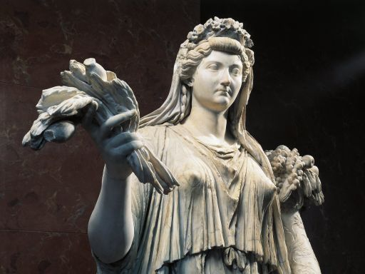 Women in Ancient Rome Didn't Have Equal Rights. They Still Changed History