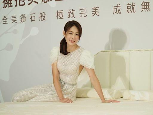 賈永婕隔空要老公「將就一下」 喊話:不會有嫩妹想跟你睡
