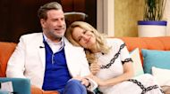John Travolta & Daughter Ella Remember Kelly Preston On First Mother's Day Since She Passed Away