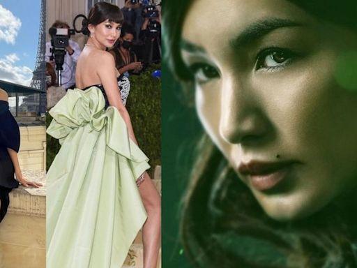 Gemma Chan陳靜《永恆族》從牛津乖乖女到《我的超豪男友》白富美表姐到漫畫女角!Eternals中上位女演員的知性高級減肥餐單   ELLE HK