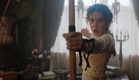 Review: Millie Bobby Brown's spunky 'Enola Holmes' is worthy of Sherlock's good name