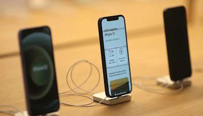 晶片短缺 蘋果據報將大幅削減iPhone 13系列手機產量1千萬部